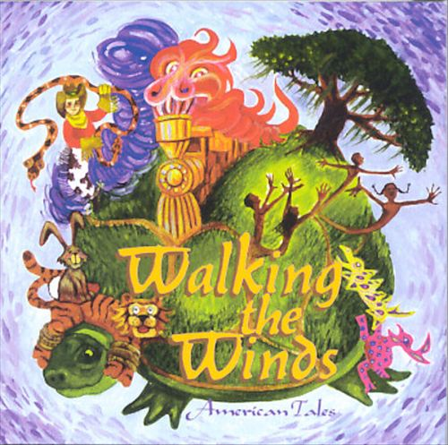 walking the winds